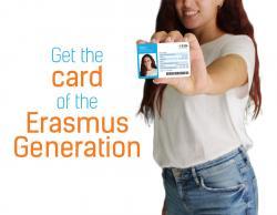 ESNcard poster
